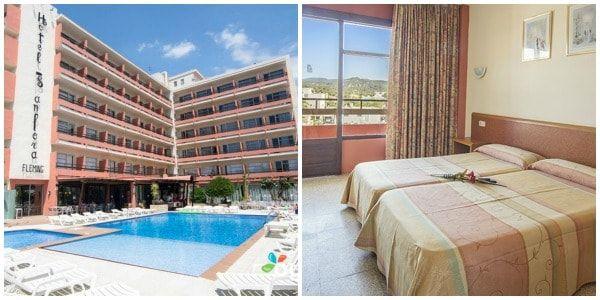 azuline hotel sanfora fleming