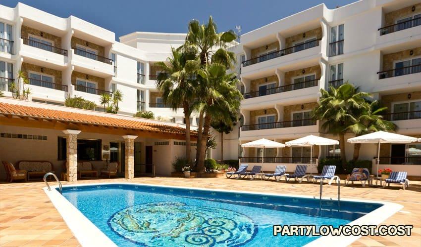 hotel sargamassa palace suites
