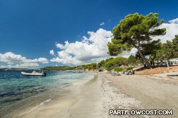 Foto playa sargamassa