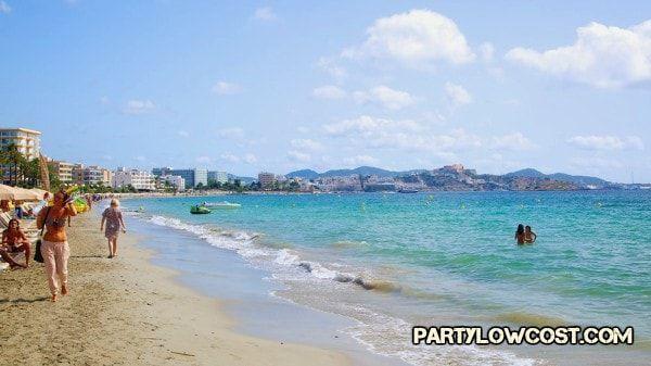 Playa-Den-Bossa
