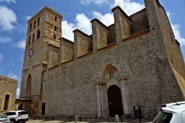 catedral dalt vila