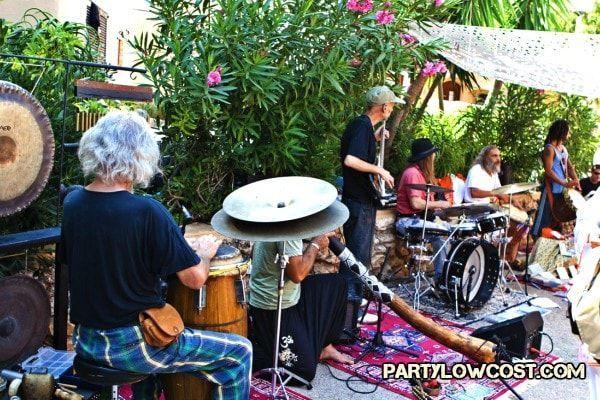 hippie Market Ibiza
