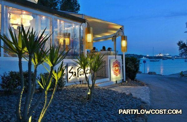 restaurante sa punta talamanca ibiza