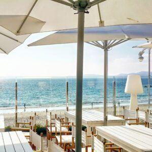 Marina Cies Beach Club