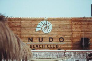 Nudo beach club Castellon 3
