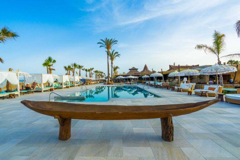 piscina marau beach cliub