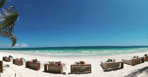 Ziggys Beach Club Sandbeds4