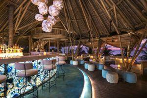 Azul Beach Club Sandbeds 4