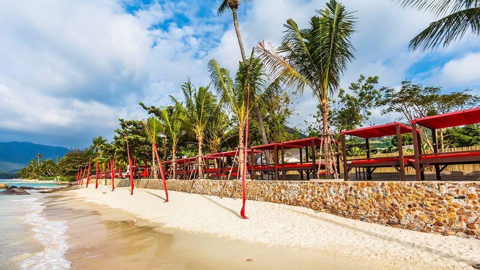Beach Republic Samui Sandbeds 2