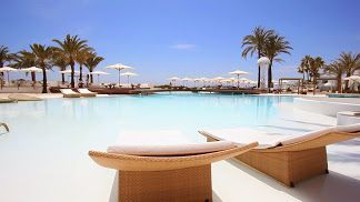 Destino Ibiza Sandbeds 2