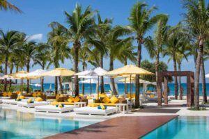 Dream Beach Club Sandbeds