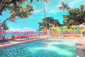 The Happy Beach Cebu Sandbeds 3