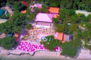 The Happy Beach Cebu Sandbeds
