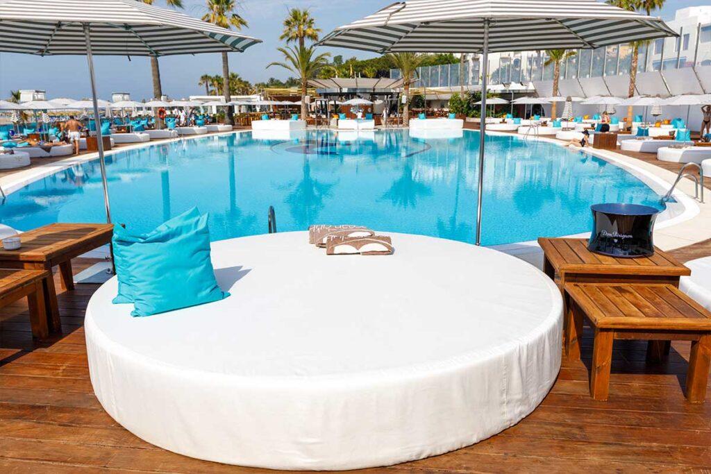 Ocean Club Marbella Sandbeds 2