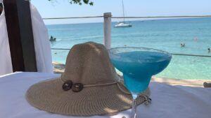 Bora Bora Cartagena Sandbeds Bebida