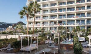 Marina Suites 4 Sandbeds