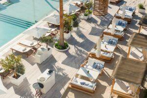 Piscina Playa Nobu 3