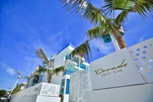Dorado Ibiza Sandbeds 3