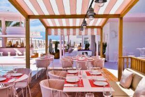 Paradiso Art Hotel Ibiza Sandbeds 4