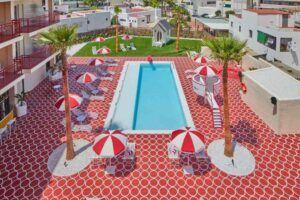 Romeos Ibiza Sandbeds 1