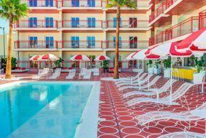 Romeos Ibiza Sandbeds 4