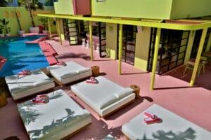 Tropicana Ibiza Sandbeds 3