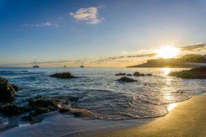 beach clubs en islas baleares baleares
