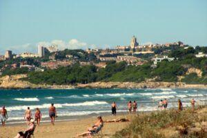 beach club tarragona