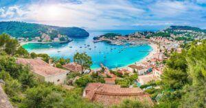 Mejores Beach Clubs Mallorca
