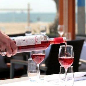 Beach Club Royal Sandbeds Drink