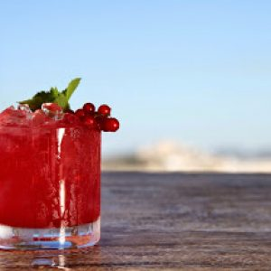 Destino Ibiza Sandbeds Drink
