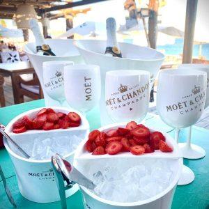 Nosoloágua Sandbeds Drink