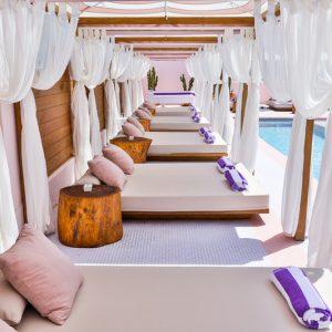 Paradiso Art Hotel Ibiza Balinesas