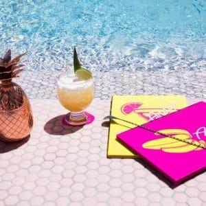 Paradiso Art Hotel Ibiza Sandbeds Coctel