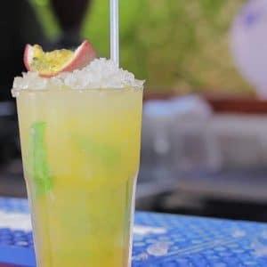 Purobeach Vilamoura Sandbeds Drink