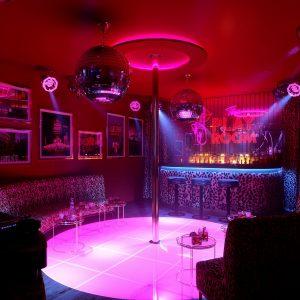 Romeos Ibiza Sandbeds Play Room